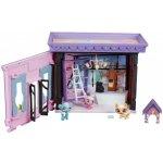 Hasbro Littlest Pet Shop Blythina spálne hrací set