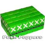 X ULTRA STRONG GREEN 15ml