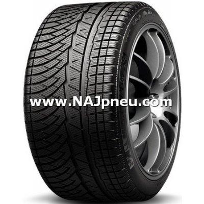 Michelin PILOT ALPIN PA4 255/35 R18 94V (XL) #E,C,2(71dB)
