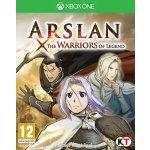 Arslan: The Warriors of Legends