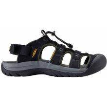 57c5cfa44 Pánske sandále Keen Rapids čierna