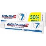 Blend-a-med Complete 7 Crystal White zubná pasta 150 ml