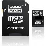 GOODRAM microSDHC Class 4 32 GB SDU32GHCAGRR10