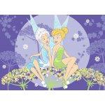 VOPI Fairies Tink a Periwinkle fialový