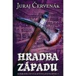 Hradba západu slovenský jazyk - Juraj Červenák