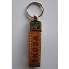 Prívesky na kľúče klucenka skoda - Heureka.sk 84297284756