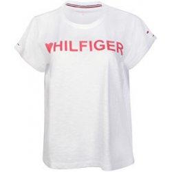 c85aa522f926 Tommy Hilfiger Dámske tričko s krátkym rukávom Cotton Iconic Tommy Tee Sn  Tee Ss Slogan