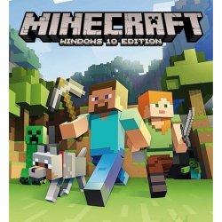 d034c30c9b Položiť otázku Minecraft Windows 10 Edition - Heureka.sk