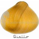 Zer0zer039 profesionálna farba na vlasy bez PPD korektor giallo 100 ml