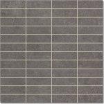 TUBADZIN ZIRCONIUM Mozaika Grey 298x298x8mm