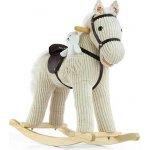 Milly Mally Hojdací koník Pony bežový