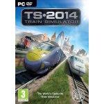 Train Simulator 2014