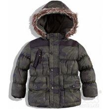 Detské bundy a kabáty 128 na sklade - Heureka.sk ae4c0b7295a