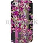 Púzdro KENZO Kila Noire iPhone 4/4S