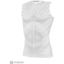 Force Tropic tričko bez rukávov biele