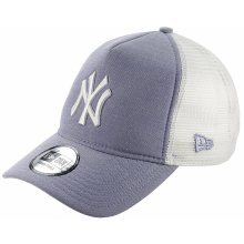 New Era 9FO Oxford Trucker MLB New York Yankees Sky White 3eb4fbf990