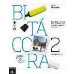 Bitacora A2 – Libro del alumno + CD