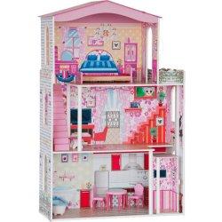 Woody Farebný domček s výťahom