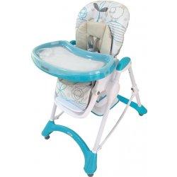 bd3771b0ca50 Baby Mix Alexis modrá od 87