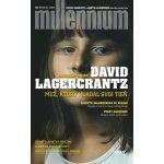 Mu ž, ktorý hľadal svoj tieň - David Lagercrantz