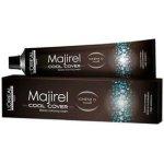 L'Oréal Majirel Cool Cover farba na vlasy 6.11 Blond Foncé Cendré Profond (Beauty Colouring Cream) 50 ml