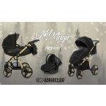 Baby Active Mommy Gold Magic 2018 Gold Pláštenka