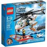 Lego CITY 60013 Helikoptéra pobrežnej hliadky