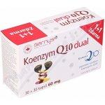 Barnys Koenzym Q10 Dual 60mg 60 cps.