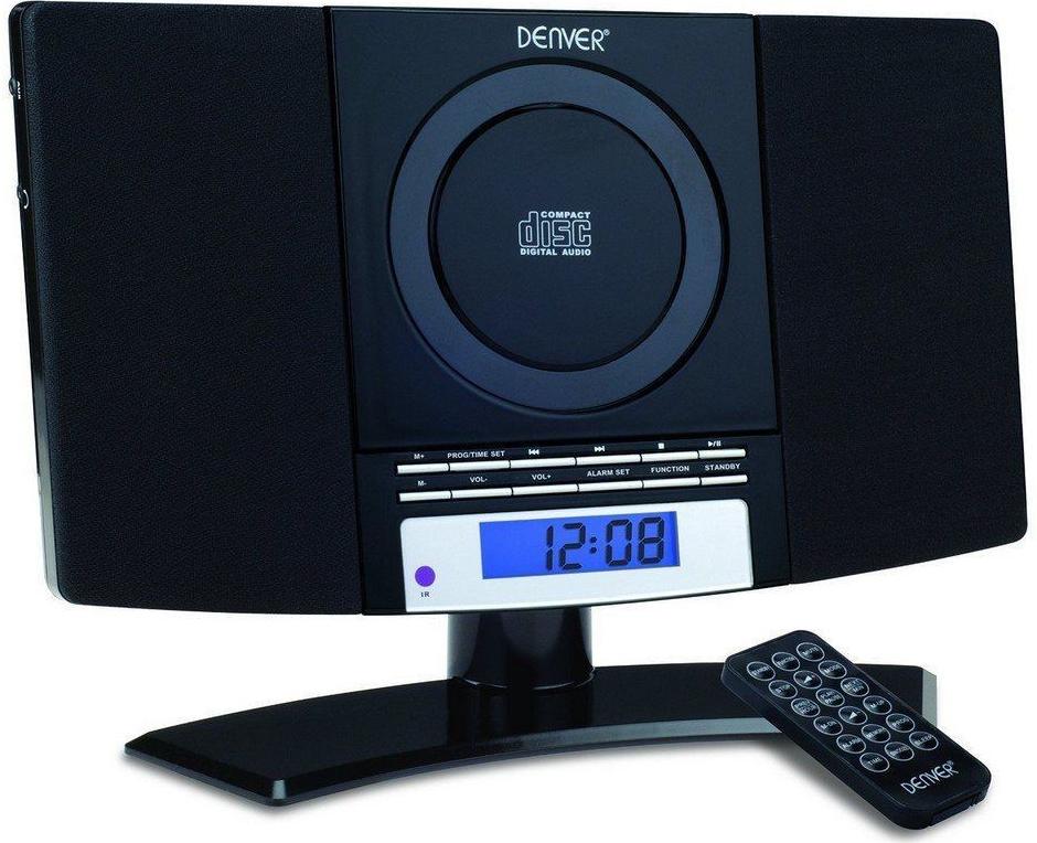 DENVER MPS-409 je kompaktným MP3/WMA prehrávačom so 4 GB pamäťou, ktorý si vďaka.