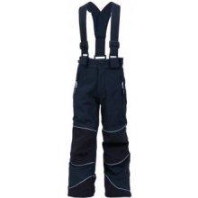 2188a8be66f8 Detské softshellové nohavice DRAGONFLY čierne čierna