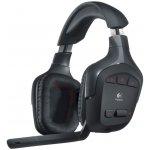 Logitech Gaming Headset G930
