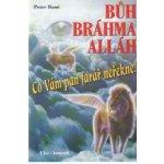 Bůh, Bráhma, Alláh aneb Co Vám Váš pan farář neřekne - Peter Bami