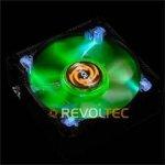 Revoltec Metal AirGuard, Neon Edition RL030