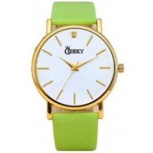 Cheeky Gold HE011 Green 3057d5e680c