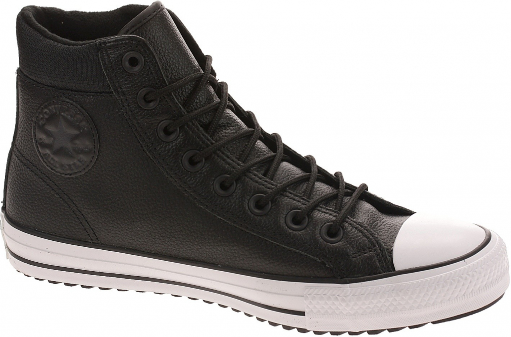 c48652290a26a Converse Chuck Taylor All Star Boot PC Hi 162415/Black/Black/White od 99,99  € - Heureka.sk