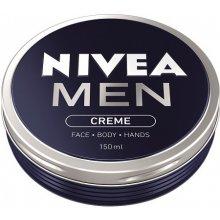 Nivea Men Creme univerzálny krém na tvár ruky a telo 150 ml