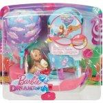 Mattel Bábika Barbie Čarovná loď snov