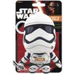 Star Wars VIIStormpooter Mini mluvící plyšová hračka 10cm