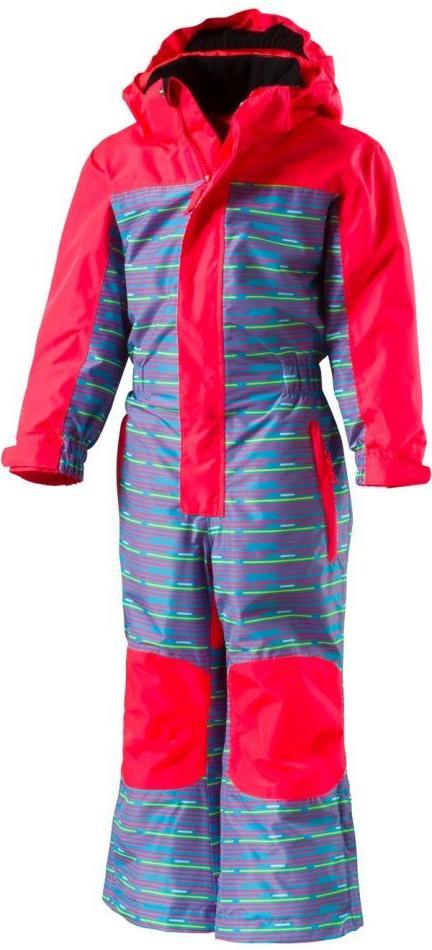fc027dc46 Kombinéza, sako, vesta McKinley Tiger detský overal - Zoznamtovaru.sk
