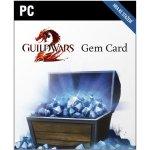 Guild Wars 2 (Gem Card)