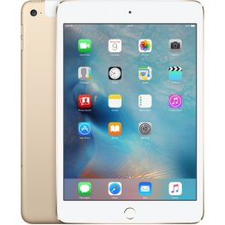 Apple iPad Mini 4 Wi-Fi+Cellular 128GB MK782FD/A