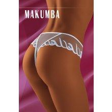 Wolbar tangá Makumba biela
