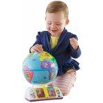 Mattel Fisher Price Smart Stages Globus