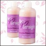 Brazil Keratin Hair Go Straight - pre profesionálne použitie - 150 ml