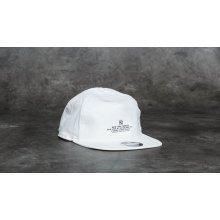 New Era 9Fifty Monochrome Script New York Yankees Cap White e1e2e52065