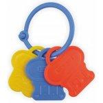 Baby Mix hrkálka klíče