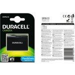 Duracell Panasonic DMW-BLC12 950 mAh batéria - neoriginálne