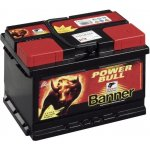 Banner Power Bull 12V 60Ah 420A, P6069