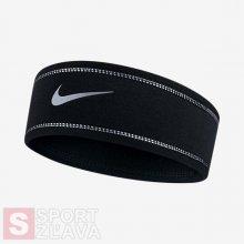 Nike Bežecká čelenka HEADBAND RUN čierna 7144f00cc8