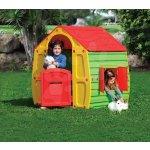 STARPLAST 10561 Detský domček Magický farebný